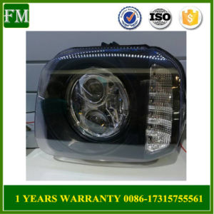 Suzuki Jimny Dragon Projector LED Headlight Refit Auto Accessories pictures & photos