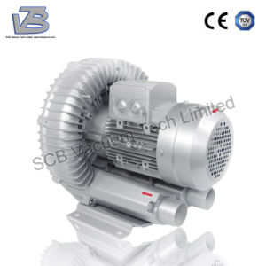 Scb Ring Blower Vacuum Blower for Air Drying System pictures & photos