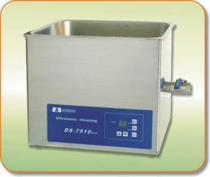 Industry Ultrasonic Cleaning Machine 22L pictures & photos