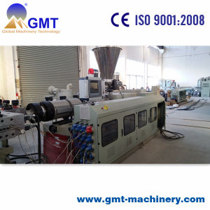 PVC PMMA Coloured Roofing Tile Plastic Product Extruder Making Machine pictures & photos