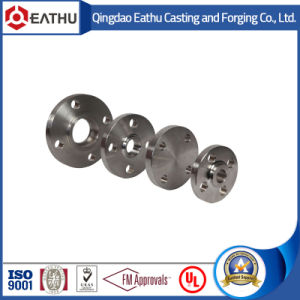 Forged Steel Flanges, En 1092-1 Pn10 Flanges pictures & photos