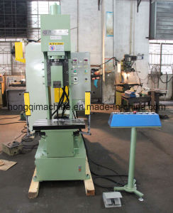 C-Type Single Column Precision Punching Machine Made in China pictures & photos