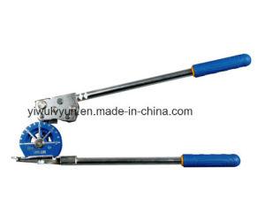 Manual Elbow Tube Manual Aluminium Tube Bending Tool pictures & photos