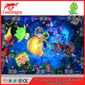 Phoenix Realm Skilled Fish /Ocean King 2/Ocean Dragon Games Hunter Arcade Game Machine pictures & photos
