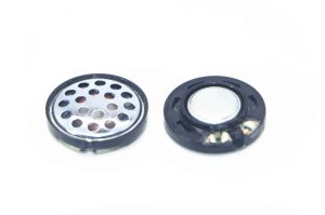 23mm 16ohm Ear Mylar Speaker pictures & photos