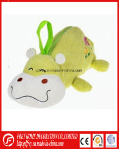 Hot Sale Loveable Plush Pencial Bag for Pupile pictures & photos