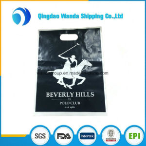 Bulk LDPE Die Cut Bag for Party Promotion pictures & photos