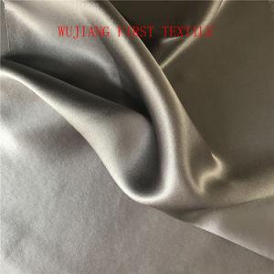 Silk Stretch Satin Fabrics pictures & photos