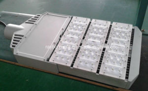 1-10V Dimming/PWM Dimmable IP65 150W Public Pavement LED Street Light pictures & photos