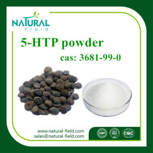 High Quality Plant Extract 5-Hydroxytryptophan, Best Price 5-Htp pictures & photos