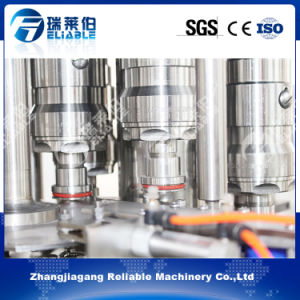 Plastic Bottle Carbonated Soft Drink Filling Machine pictures & photos
