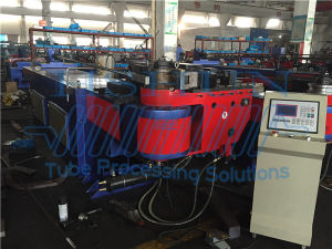 Hydraulic Mandrel Bending Machine for Sale pictures & photos