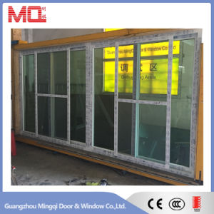 High Quality PVC Interior Sliding Door pictures & photos