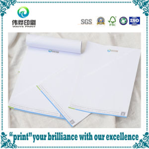 Weiye Color Printing Offset Paper Stationery pictures & photos