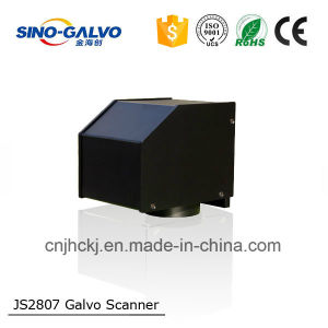China Manufacturer Imported Electrical Machine Js2807 for Laser Cutting Machine pictures & photos