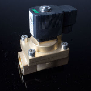 """China Ningbo Low Cost 1/2"""" Vx2120-15 12V Water Solenoid Valve pictures & photos"""