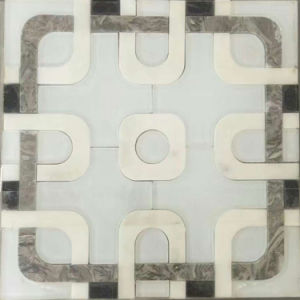 Stone Tile Marble Mosaic pictures & photos