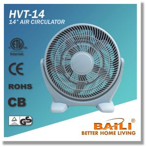 """Good Quality 14"""" Cooling Air Circulator Fan/Turbo Fan pictures & photos"""