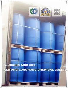 Protein Coagulant Gluconic Acid pictures & photos