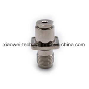 TNC Female Flange RF Coaxial Connector pictures & photos