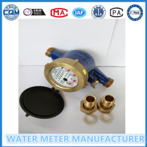 Multi Jet Water Meter (R80) Dn15-50 pictures & photos