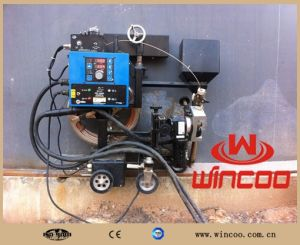 Automatic Tank Welding Machine/Automatic Butt/Fillet Seam Welding Machine\Tank Construction Equipment pictures & photos