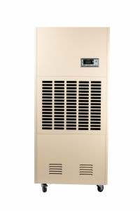 240 L/Day Powerful Hot Sale Industrial Dehumidifier for Warehouse pictures & photos
