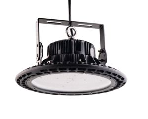 5 Years Warranty 150lm/W Waterproof IP66 UFO High Bay Light with Meanwell Driver pictures & photos