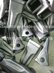 Forged Bucket Tooth of PC400