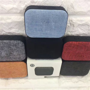 3W Wireless Bluetooth Speakers Super Bass Stereo Mini Speaker Handsfree Radio Music Player pictures & photos