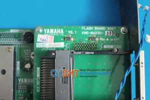 YAMAHA Flash Board Assy Km5-M4230-000 pictures & photos