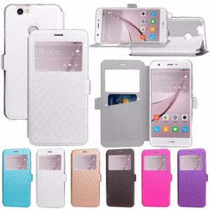 Leather Phone Case for Huawei Nova pictures & photos