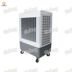 4500CMH Floor Standing Evaporative Air Cooler Without Water, Portable Air Conditioner pictures & photos
