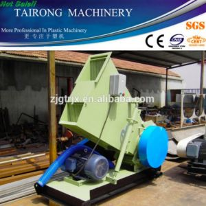 WPC Deck Crusher/ WPC Deck Crushing Machine pictures & photos
