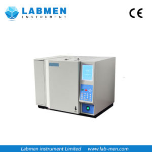 Natural Gas Gas Chromatograph with LCD Display pictures & photos