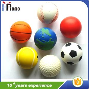 High Quality PU Anti Stress Ball pictures & photos