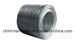 Hot Sale Soft Annealed Iron Wire Binding Wire China Factory Supply pictures & photos