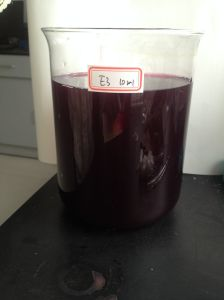 Red Wine Liquid E3 Grape Skin Extract Red Pigment pictures & photos