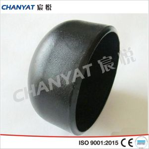 Alloy Steel Seamless Pipe Cap A234 (WP22, WP5, WP9, WP91) pictures & photos