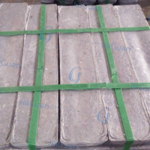 Best Standard Pure 99.994% Purity Lead Ingot for Sale pictures & photos