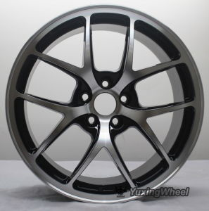 18 Inch Popular Alloy Rim or Alloy Rims for Car/ Auto pictures & photos