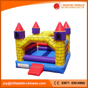 New Inflatable Princess Bouncy Jumping Castle for Amusement Park (T2-006) pictures & photos