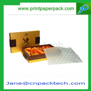 Custom Coated Paper Fancy Jewelry Gift Packaging Box pictures & photos