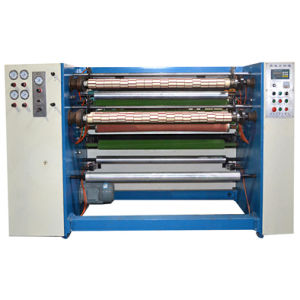 Sw-280 Adhesive Tape Slitting Machine pictures & photos