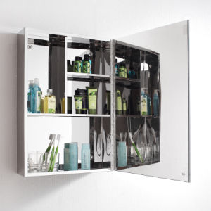 Factory Direct Supplied Stainless Steel Bathroom Storage Cabinet 7022 pictures & photos