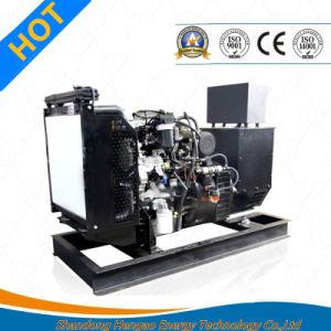 40kw/50kVA 220/380V Power Diesel Genset pictures & photos