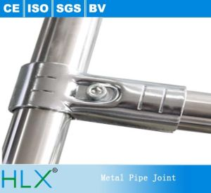 PE Lean Pipe with Ce Certificates pictures & photos