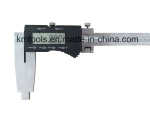 0-1000mm/0-40′′ Stainless Steel Large Range Electronic Digital Display Vernier Caliper pictures & photos