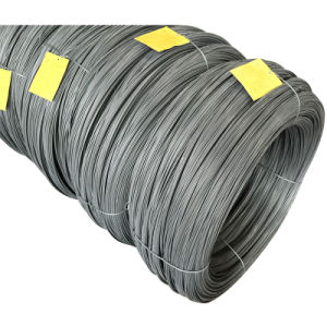 Spheroidized Annealed Steel Wire AISI1022 for Screws Production pictures & photos