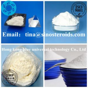 Steroids Anabolic Trenbolone Acetate Powder Long Half Life pictures & photos